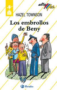 EMBROLLOS DE BENY 44