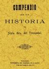 COMPENDIO DE LA HISTORIA DE NUESTRA SEÑORA DEL TREMEDAL