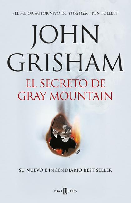 EL SECRETO DE GRAY MOUNTAIN.