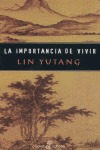 IMPORTANCIA VIVIR