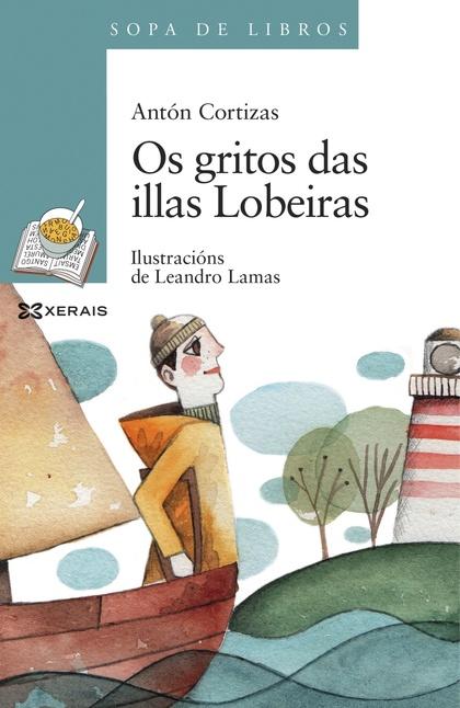 OS GRITOS DAS ILLAS LOBEIRAS.