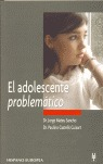 EL ADOLESCENTE PROBLEMÁTICO