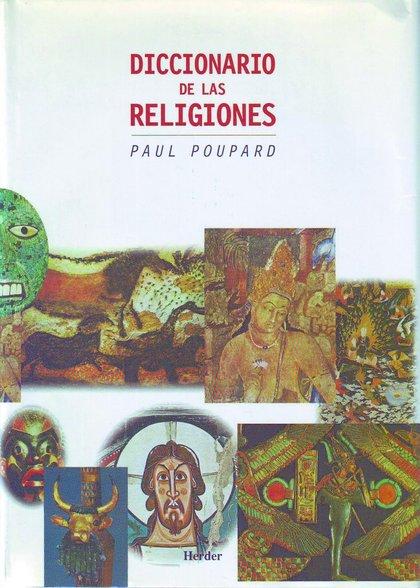 DICC. DE LAS RELIGIONES