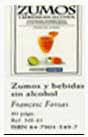 ZUMOS Y BEBIDAS SIN ALCOHOL