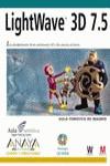 LIGHTWAVE 7.5, 3D