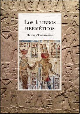 4 LIBROS HERMETICOS, LOS