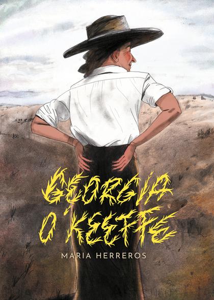 GEORGIA O´KEEFFE