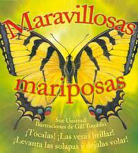 MARAVILLOSAS MARIPOSAS