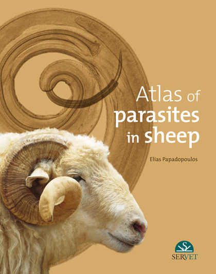 ATLAS OF PARASITES IN SHEEP.
