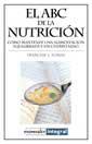 EL ABC DE LA NUTRICIÓN