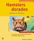 HAMSTERS DORADOS -MASCOTAS EN CASA