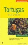 TORTUGAS -MASCOTAS EN CASA