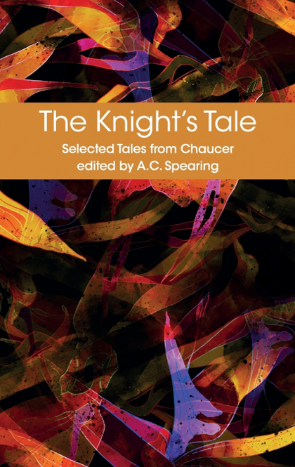 THE KNIGHT´S TALE