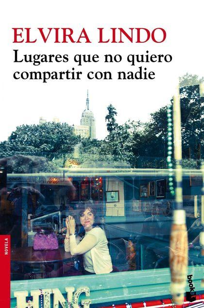 LUGARES QUE NO QUIERO COMPARTIR CON NADIE.