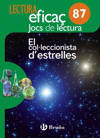 EL COL·LECCIONISTA D ´ ESTRELLES JOC DE LECTURA. 87