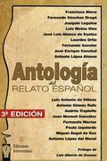 Antología del relato español (3ª)
