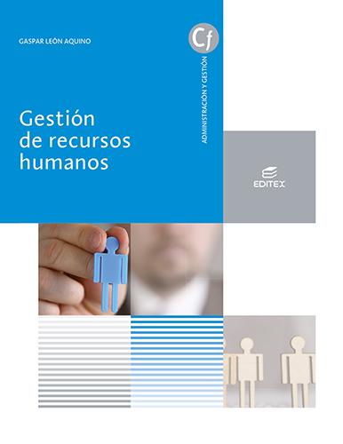GESTIÓN DE RECURSOS HUMANOS. ED.2021