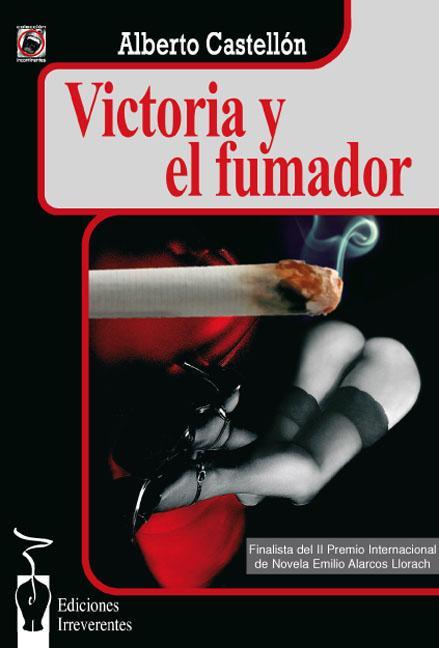 Victoria y el fumador