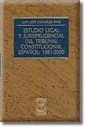 ESTUDIO LEGAL JURIS.TRIBUNAL CONSTITUCIONAL ESPAÑO