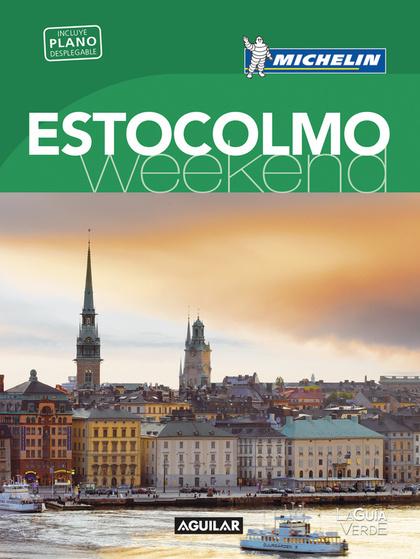 ESTOCOLMO. WEEKEND 2016. CON PLANO.