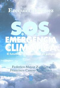 SOS EMERGENCIA CLIMATICA
