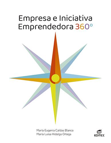 EMPRESA E INICIATIVA EMPRENDEDORA 360º ED.2021