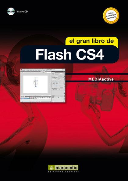 EL GRAN LIBRO DE FLASH CS4.