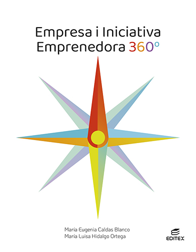 EMPRESA I INICIATIVA EMPRENDEDORA 360 (ED.CATALA)E