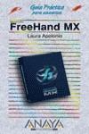FreeHand MX