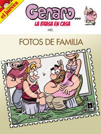 GENARO-- LA BRASA EN CASA: FOTOS DE FAMILIA