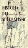 HISTORIA DEL SURREALISMO