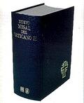 NUEVO MISAL DEL VATICANO II (11ª EDICIÓN).