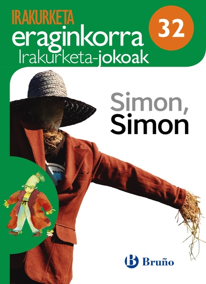 SIMON, SIMON IRAKURKETA JOKOAK. 32