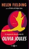 LA IMAGINACIÓN DESCONTROLADA DE OLIVIA JOULES