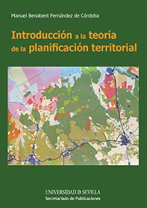 INTRODUCCION A LA TEORIA DE LA PLANIFICACION TERRI