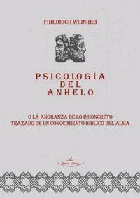 PSICOLOGÍA DEL ANHELO