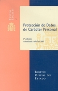 TL-99, PROTECCIÓN DE DATOS DE CARÁCTER PERSONAL