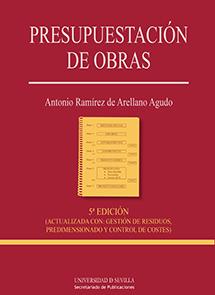 PRESUPUESTACIÓN DE OBRAS