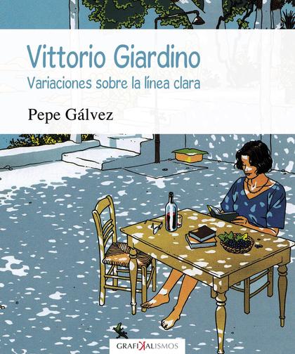 VITTORIO GIARDINO                                                               VARIACIONES SOB