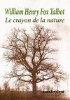 LE CRAYON DE LA NATURE