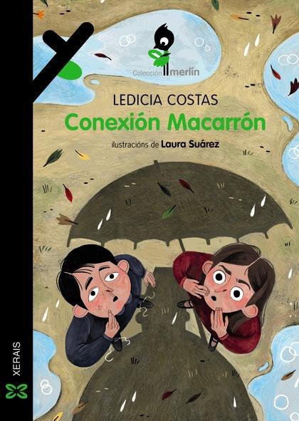 CONEXIÓN MACARRÓN.