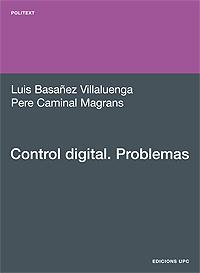 CONTROL DIGIRAL : PROBLEMAS