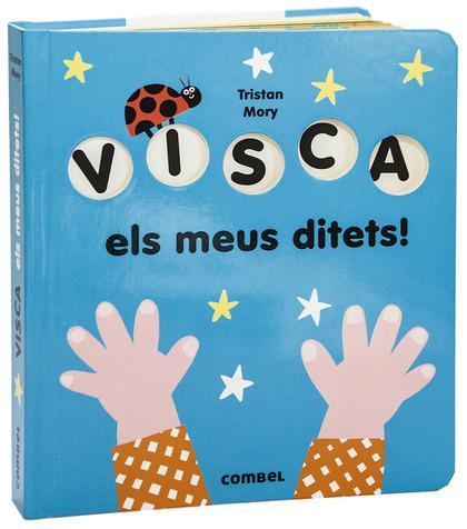 VISCA ELS MEUS DITETS