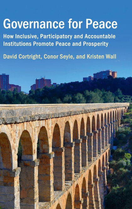 GOVERNANCE FOR PEACE.