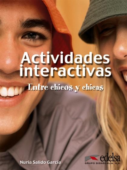 ACTIVIDADES INTERACTIVAS.