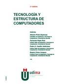 TECNOLOGÍA Y ESTRUCTURA DE COMPUTADORES