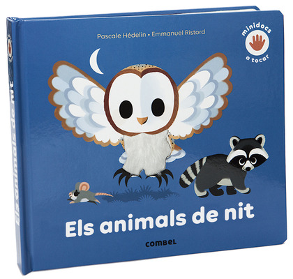 ANIMALS DE NIT,ELS