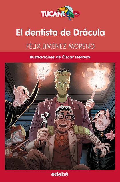 EL DENTISTA DE DRÁCULA.