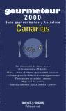 GOUMETOUR 2000. GUÍA GASTRONÓMICA Y TURÍSTICA, CANARIAS