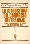 LA ESTRUCTURA DEL CONGRESO DEL TRABAJO.. EN MEXICO